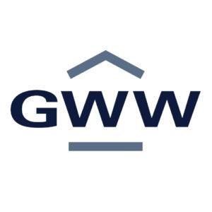 Logo GWW Wiesbadener Wohnbaugesellschaft mbH