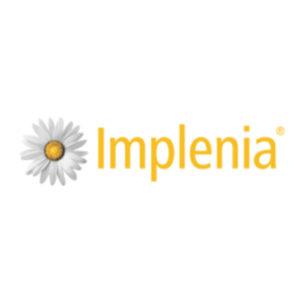 Logo Implenia AG
