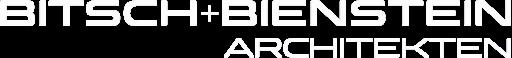 Logo Bitsch+Bienstein Architekten in Wiesbaden